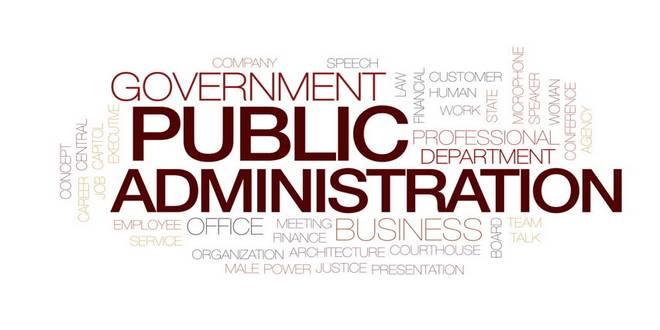 Definisi Administrasi Publik Menurut Ahli