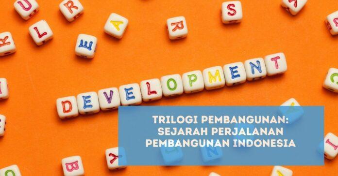 Trilogi Pembangunan