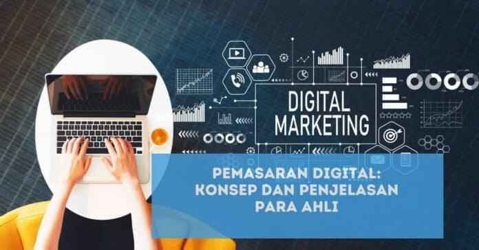 Pemasaran Digital